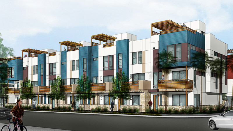 News WMA 17 West Costa Mesa residential community