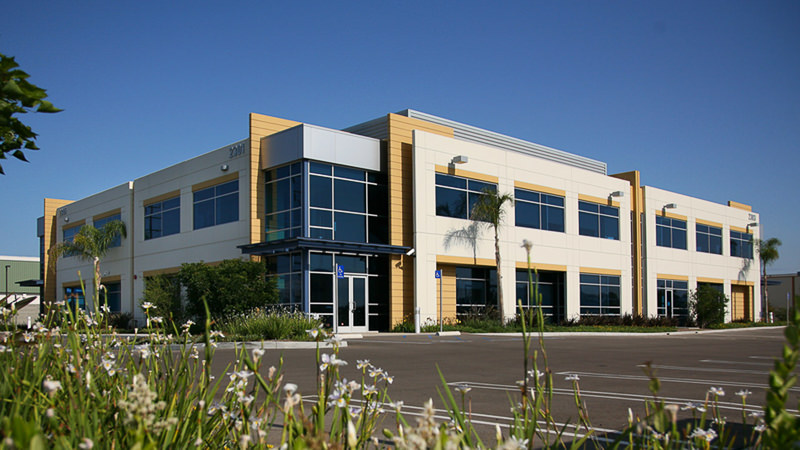 Torrance Freeway Business Center
