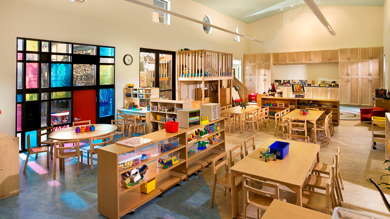 Vintage Crossings Preschool