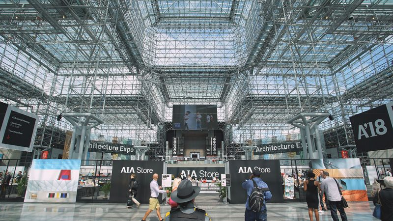 Withee Malcolm Architects POV AIA New York 2